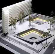 WTC 9/11 Memorial Design