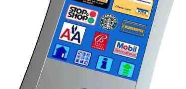 Omni-Credit Card
