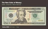 New 20 Dollar Bills